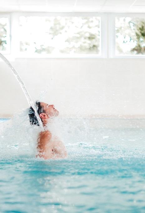 piscine deauville